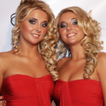 Kristina und Karissa Shannon