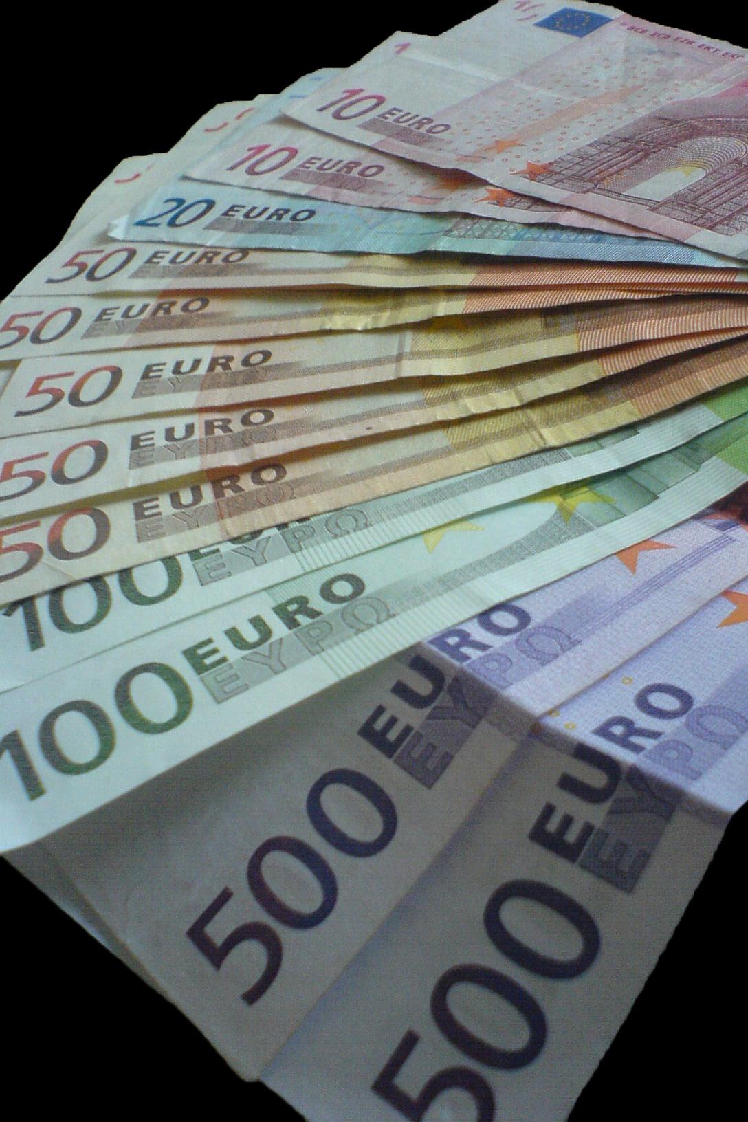 Sichere Geldanlange