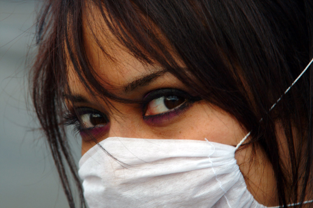 Norovirus Behandlung