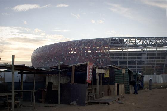 WM 2010 in Südafrika